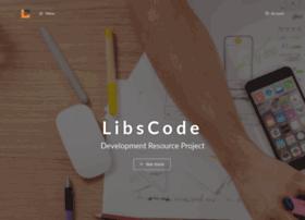 libscode.com