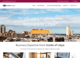 libyabusiness.com