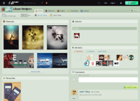 libyan-designs.deviantart.com