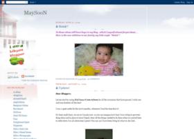 libyanworkingmom.blogspot.com