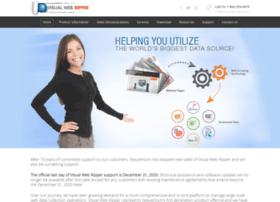 lic.visualwebripper.com