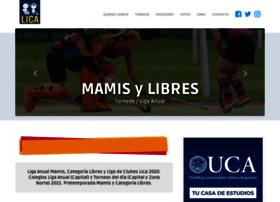 Lica.com.ar