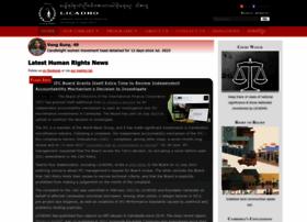licadho-cambodia.org