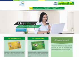 liccards.com