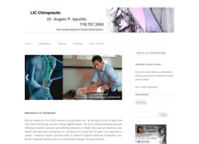 licchiropractor.com