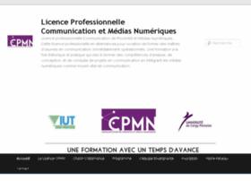 licence-pro-communication.com