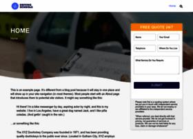 licencebookings.co.za