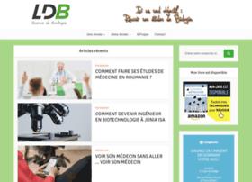licencedebiologie.com