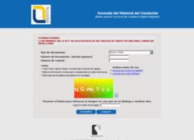 licencia.com.pa