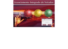 licenciamento.ba.gov.br