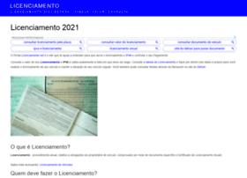 licenciamento.net