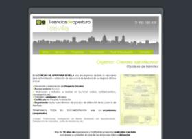 licencias-de-apertura-sevilla.com