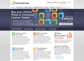 licensecube.com