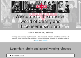 licensemusic.com
