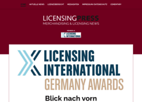 licensing-online.com