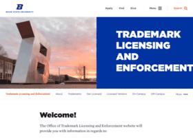 licensing.boisestate.edu