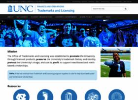 licensing.unc.edu