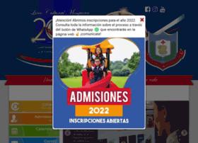 liceoculturalmosquera.edu.co