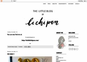lichipan.blogspot.co.uk
