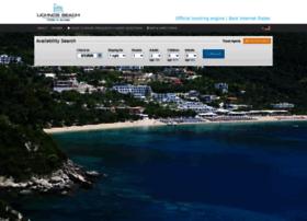 lichnosbeachhotel.reserve-online.net