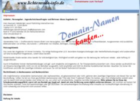 lichtenrade-info.de