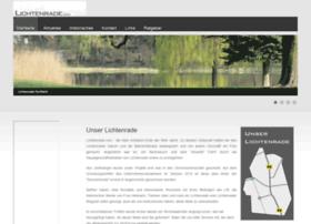 lichtenrade.com
