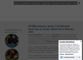 lichtkreis.at