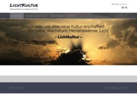 lichtkultur.de