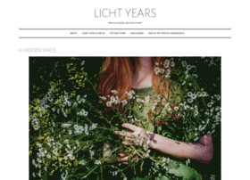 lichtyears.wordpress.com