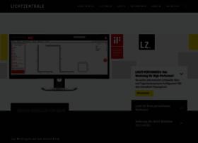lichtzentrale.de