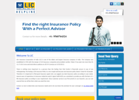licinsurancedelhi.in