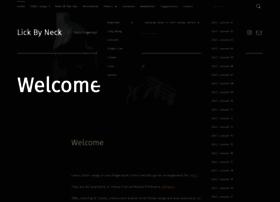lickbyneck.com