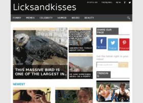 licksandkisses.net