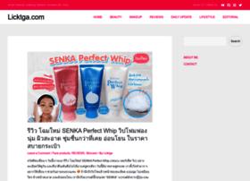 licktga.com