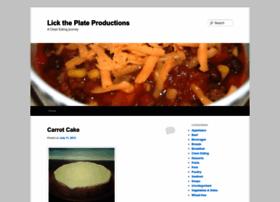 licktheplateproductions.wordpress.com