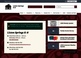 lictonspringsk8.seattleschools.org