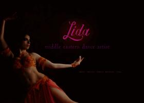 lidabellydance.com