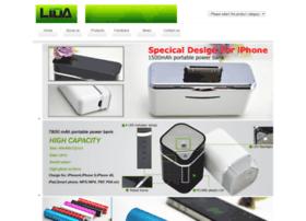 lidaelectronics.com