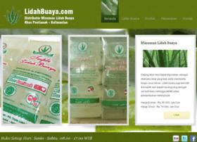 lidahbuaya.com