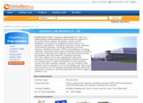 lidamachine.globalshoes.net