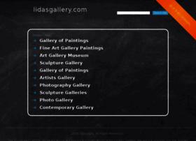lidasgallery.com