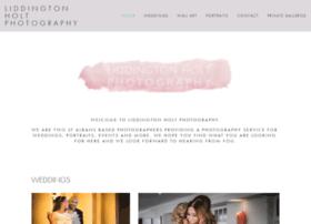 liddingtonholtphotography.co.uk