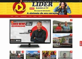 lider87fm.com.br