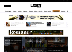 liderempresarial.com