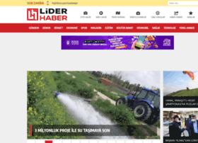 liderhaber.com