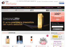 liderperfume.com