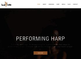lidia-harp.com