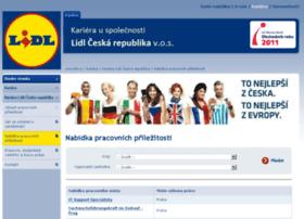 lidl.jobs.cz