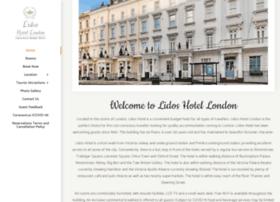 lidoshotel.com