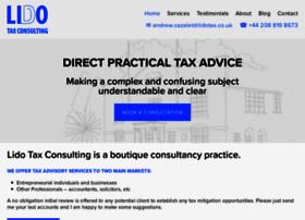 lidotax.co.uk